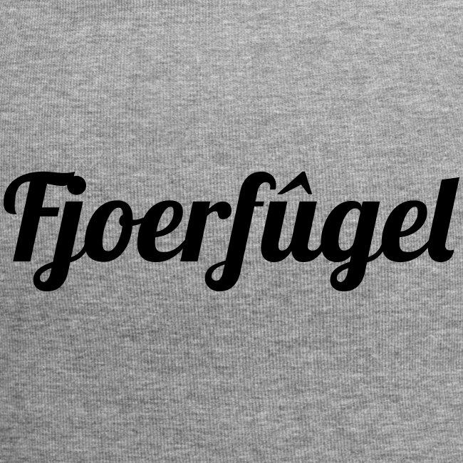 fjoerfugel