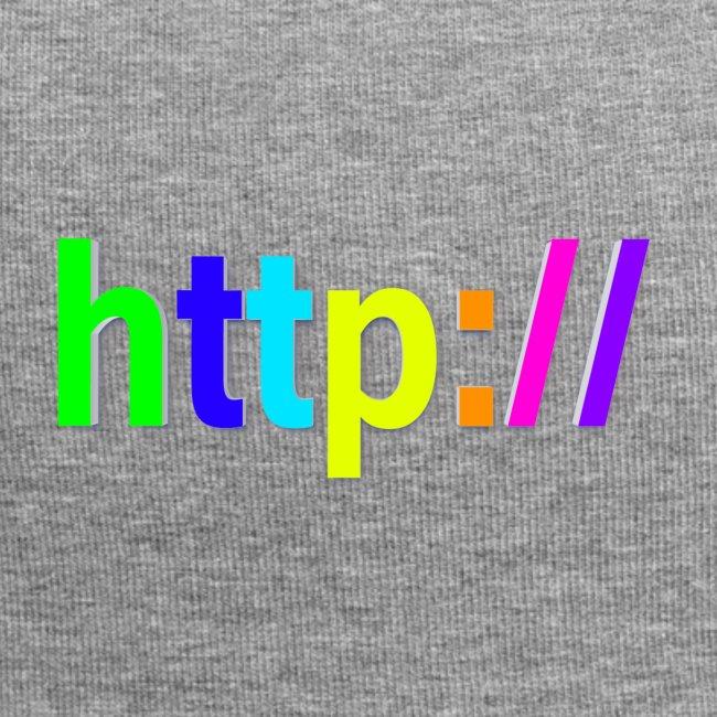T-SHIRT Potocollo HTTP