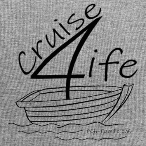 #Cruise4Life Spendenaktion von PCH-Familie e.V. - Jersey-Beanie