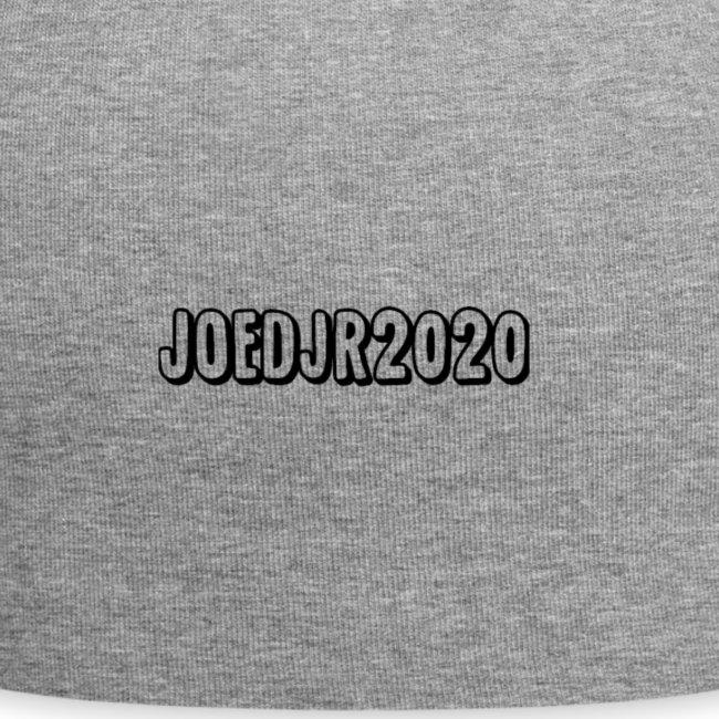 SECOND DESIGN JOEDJR2020 MERCH