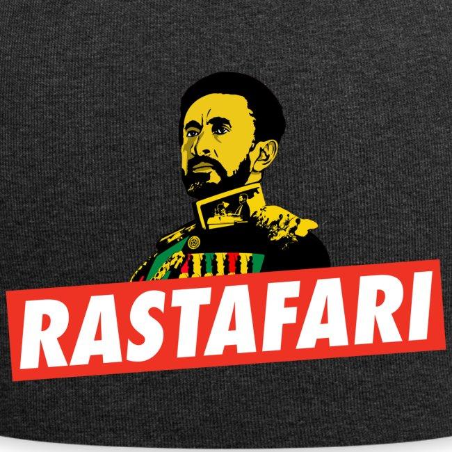 Rastafari - Haile Selassie - HIM - Jah Rastafara