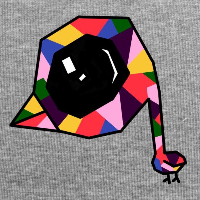 Bird boo