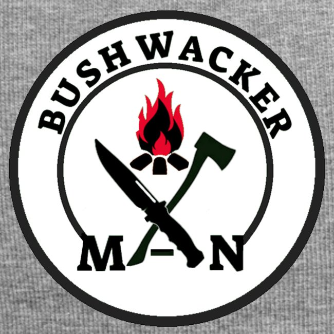 bushwackers logo white