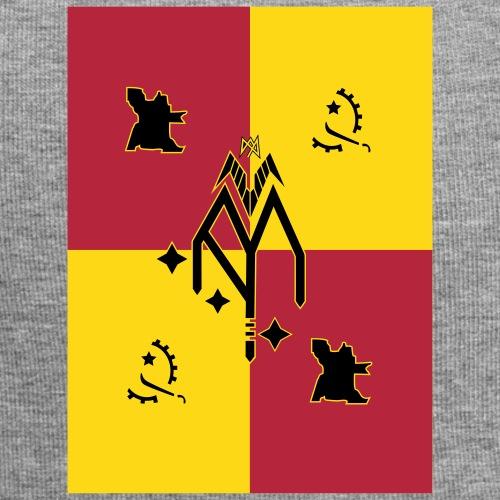 Angola - Jersey-Beanie