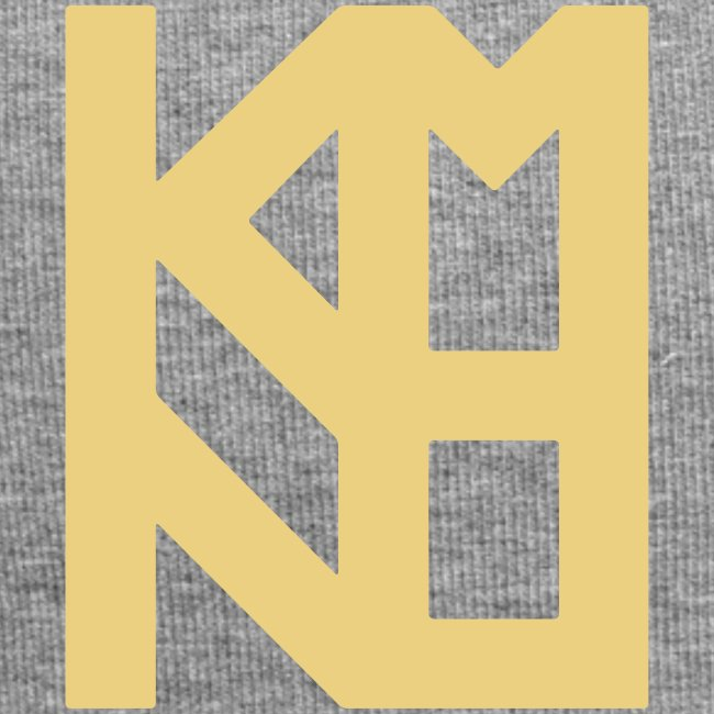 KMNO Records - Logo