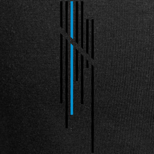 Wortkollektiv Logo Stripes