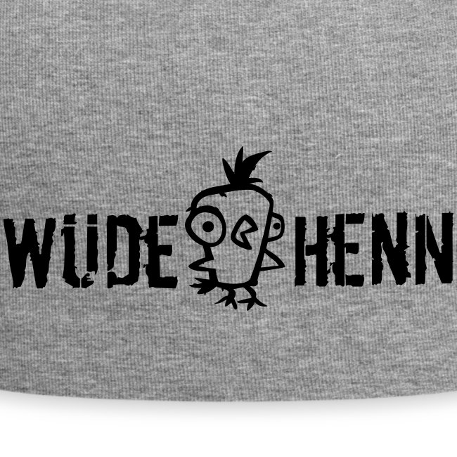 Vorschau: Wüde Henn - Jersey-Beanie