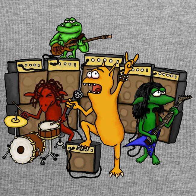 Kobold Metal Band