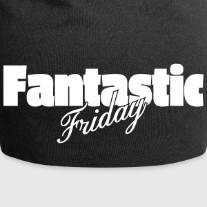 Fantastic Friday - Jersey-Beanie
