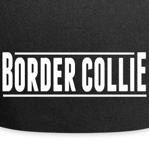 Border Collie - Jersey Beanie