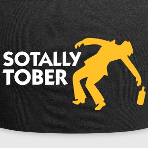 Completely Sober! - Jersey Beanie