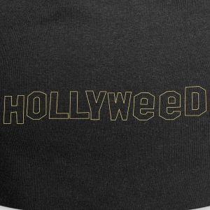 Hollyweed Shirt - Jersey-Beanie