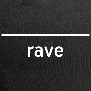 RAVE - Live the Techno! - Jersey Beanie