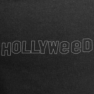 Hollyweed overhemd - Jersey-Beanie