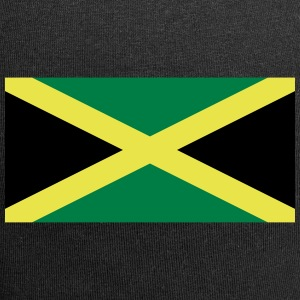National Flag Of Jamaica - Jersey-Beanie