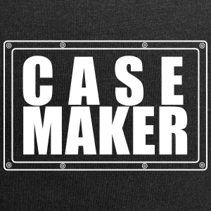 CaseMaker - Flight Case - Jersey Beanie