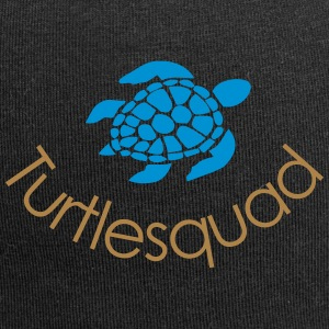 Turtle Squad - Turtle Love - Jersey Beanie