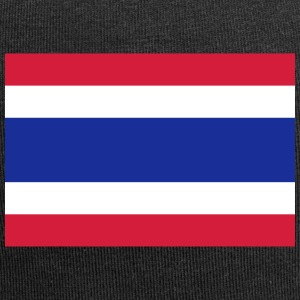 National Flag Of Thailand - Jersey Beanie