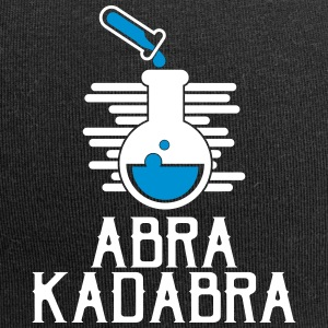 Science Abra Kadabra - Science - Jersey Beanie