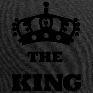 THE_KING - Jersey-Beanie