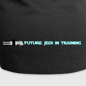 Future Jedi in Training - Jersey Beanie