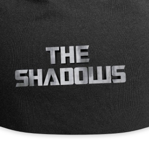 the shadows - Beanie in jersey
