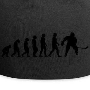 l'évolution du hockey - Bonnet en jersey