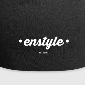 Enstyle bag - Jersey Beanie