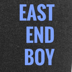 east end boy - Jersey Beanie