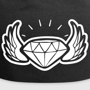 SHINE LIKE A DIAMOND - Jersey Beanie