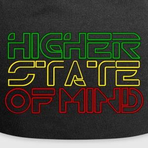 Higher State Of Mind - Jersey Beanie