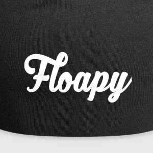 Floapy - Sweater (unisex) - Jersey-Beanie