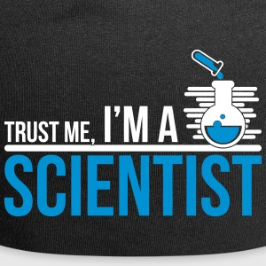 Trust Me I'm A Science - Jersey-Beanie