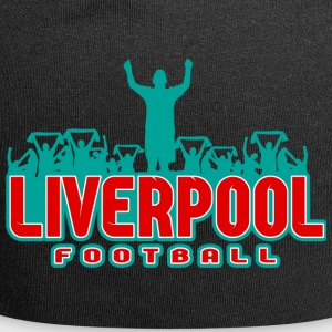 Liverpool Football - Beanie in jersey