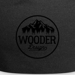 conception Wooder - Bonnet en jersey