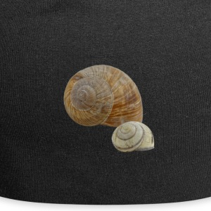 To shell - Jersey-Beanie