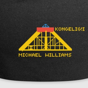 Kongelig Michael Williams - Jersey-Beanie
