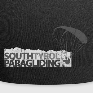 southtyrol paragliding - Jersey-Beanie
