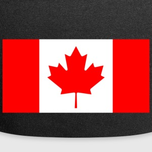 National Flag Of Canada - Jersey-Beanie