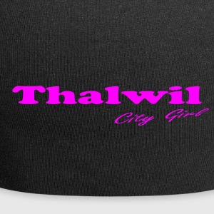 Thalwil - Jersey Beanie