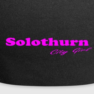 Solothurn_ - Jersey-Beanie