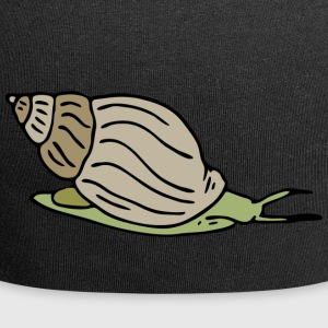 Old snail - Jersey Beanie