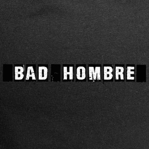 Bad Hombre - Jersey-Beanie