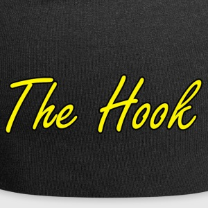 The Hook Logo - Jersey Beanie