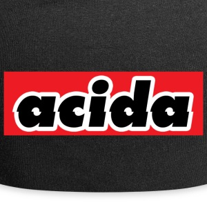 Acida swag - Beanie in jersey