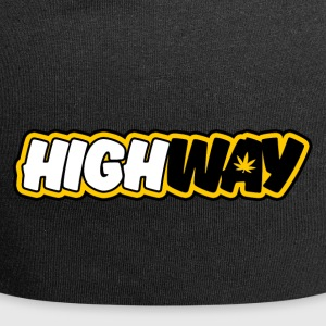The Official Highway Fanshirt - Beanie in jersey