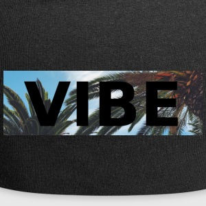 VIBE PALM - Jersey-Beanie