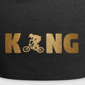 KING BMX! Bikers! Sports! - Jersey-Beanie