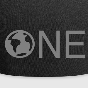 One world - Jersey Beanie