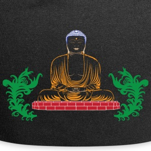 BUDDHA COLLECTION - Jersey-Beanie